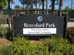 Beresford Park